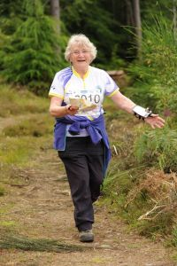 Orienteering ... for all ages,